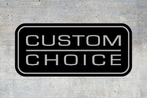 Custom Choice