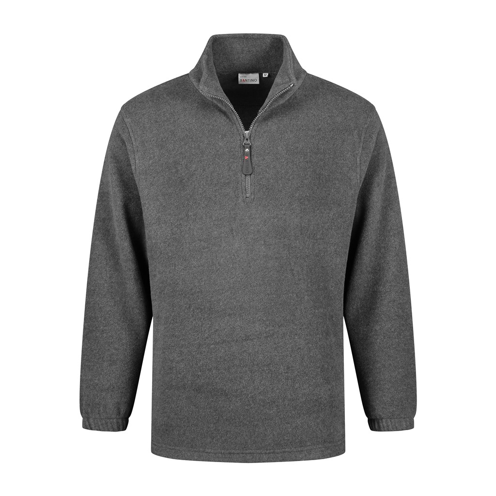 Santino Fleece Sweater Serfaus