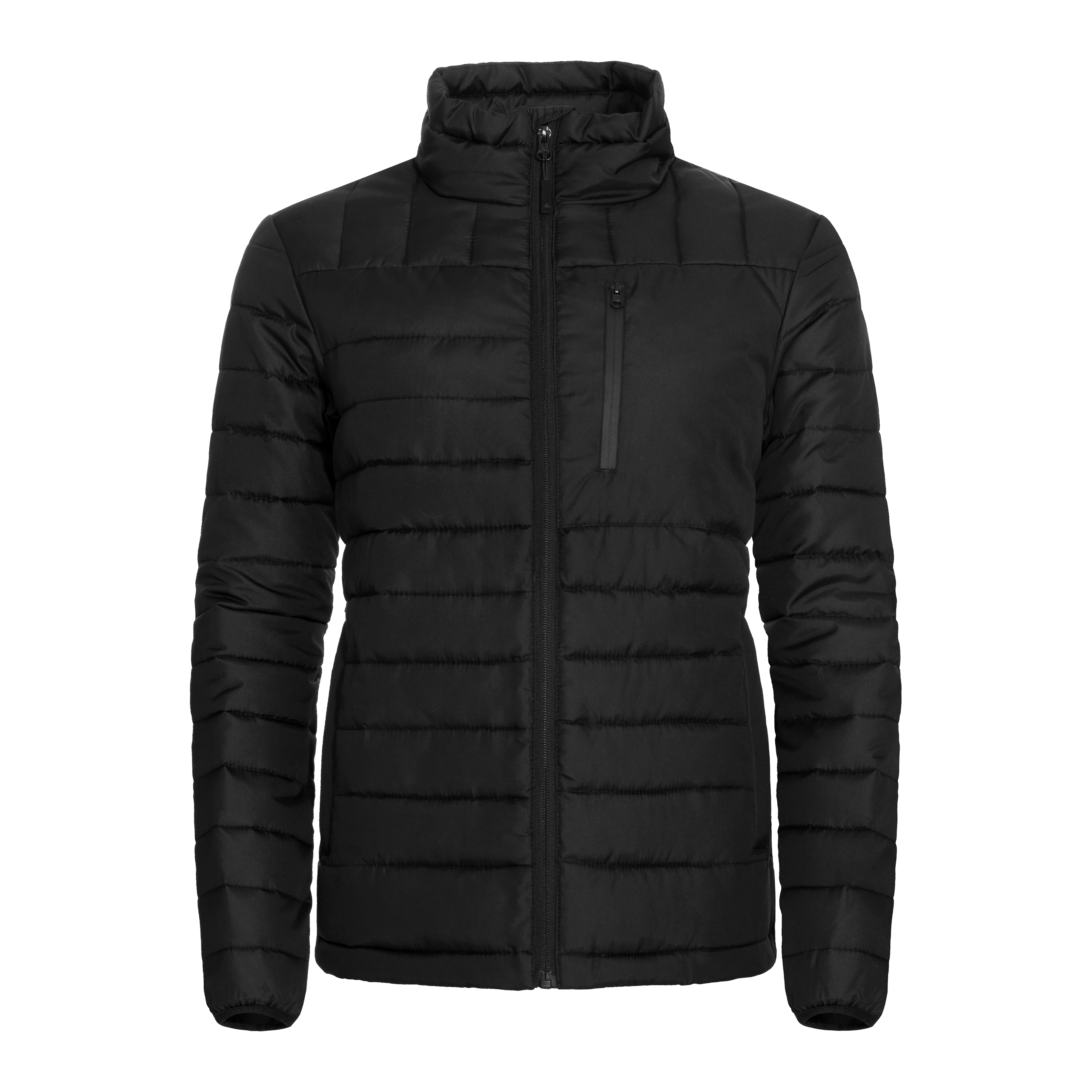 MH-226D Recycle Quilted Jacket Ladies
