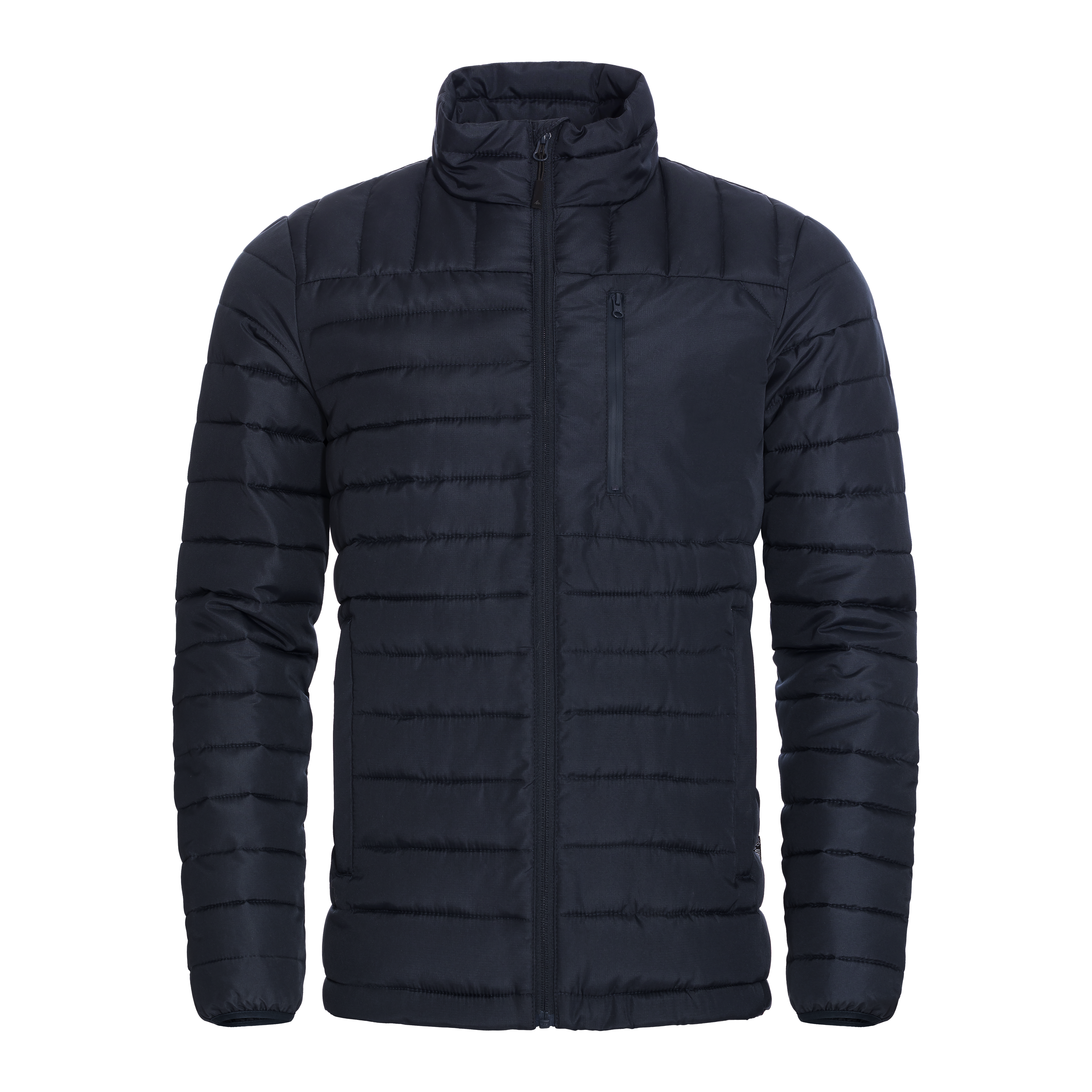 MH-226 Recycle Quilted Jacket