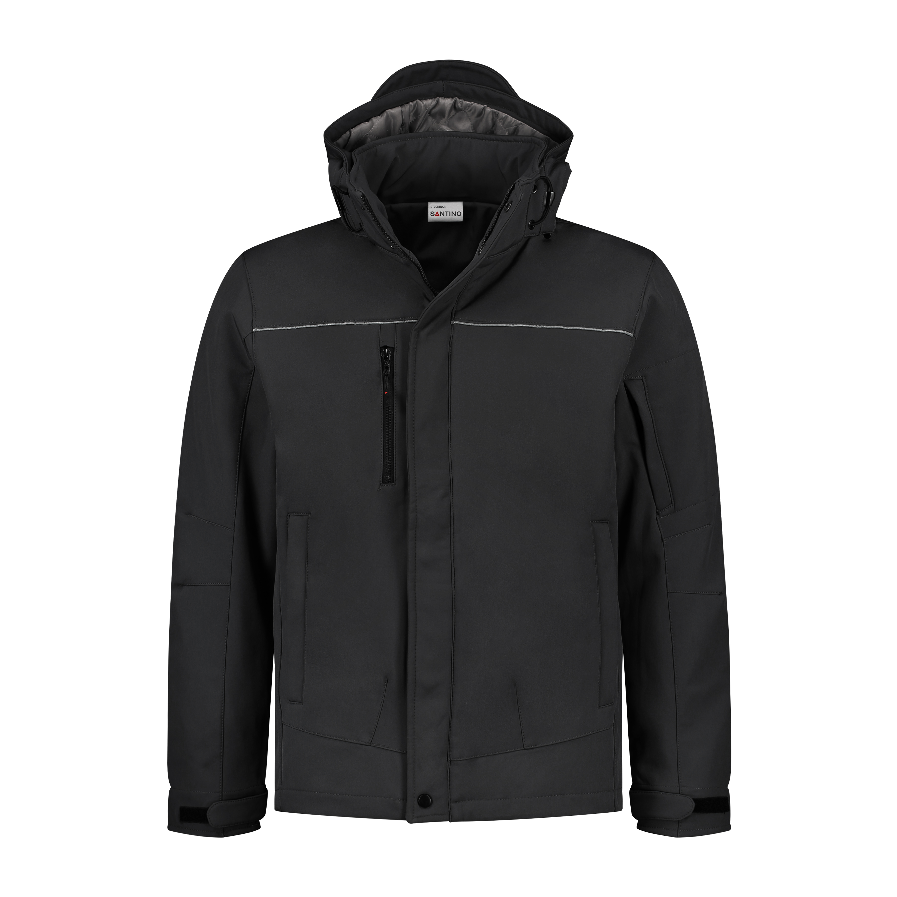 SANTINO Softshell Jacket Stockholm