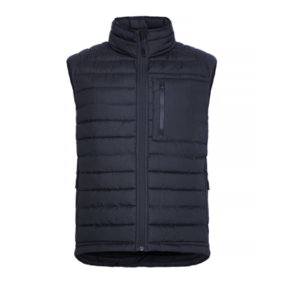 Matterhorn MH-573D Recycle Quilted Vest Ladies