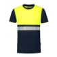 Real Navy / Fluor Yellow